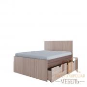 Спальный Гарнитур №1 с ящиками